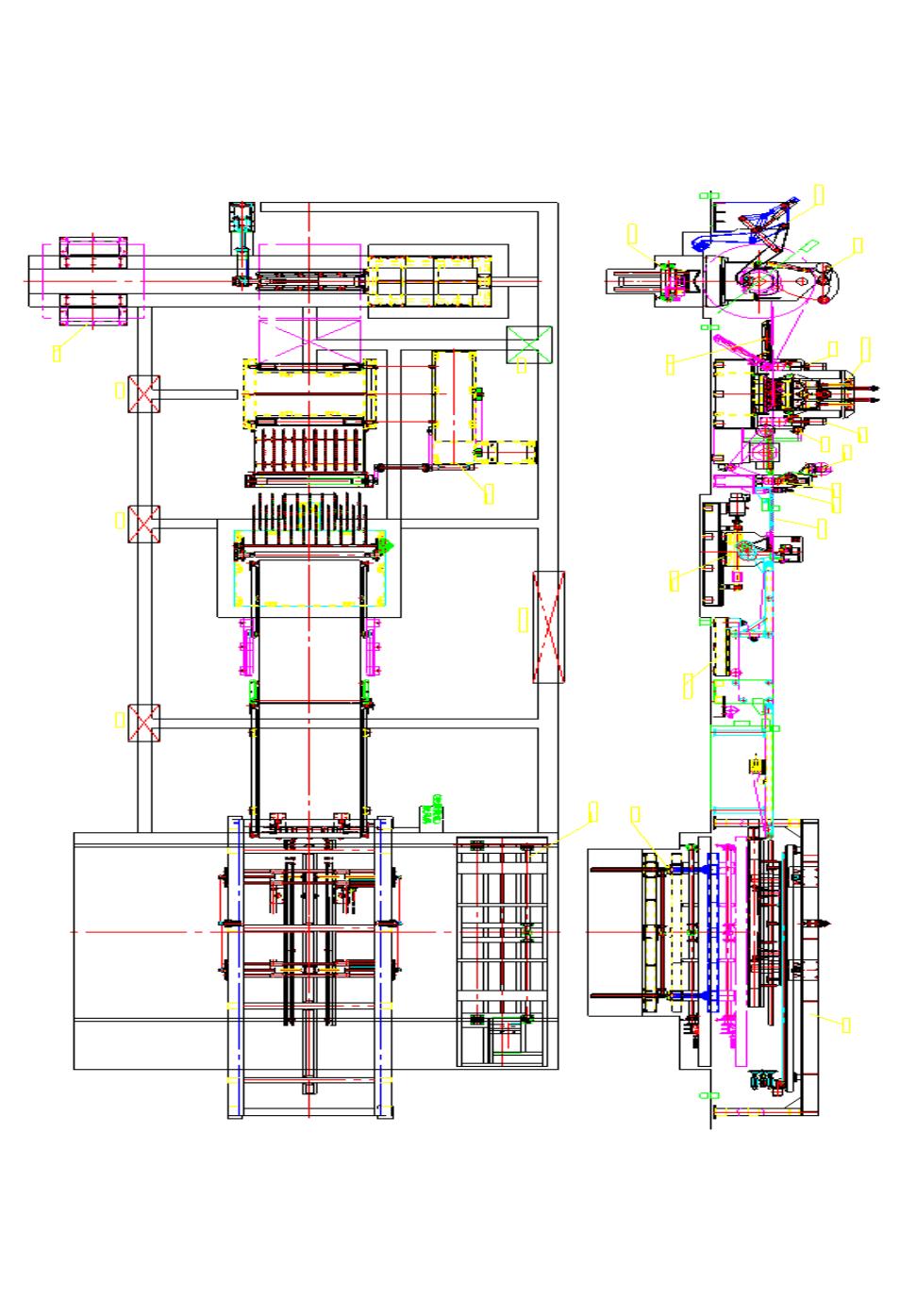 T44-7×1550数控开卷·校平·移动剪切机组